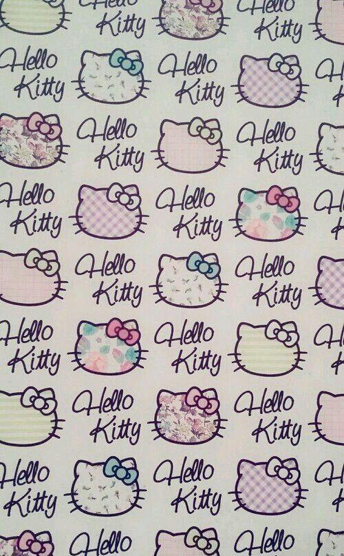 ❤ Hello Kitty duvar kağıdı ❤