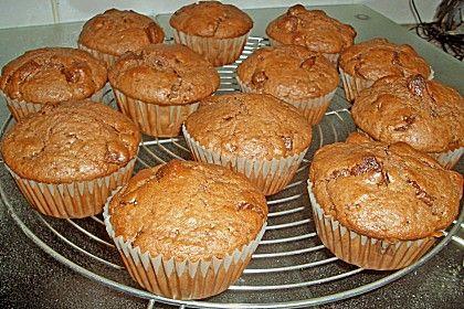 KitKat - Muffins