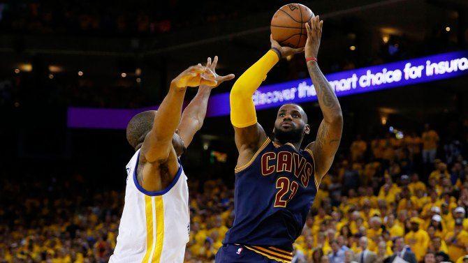 NBA Finals Draw Best-Yet 20 Million Viewers Sunday for Game 5 NBA Finals Game 5  #NBAFinalsGame5