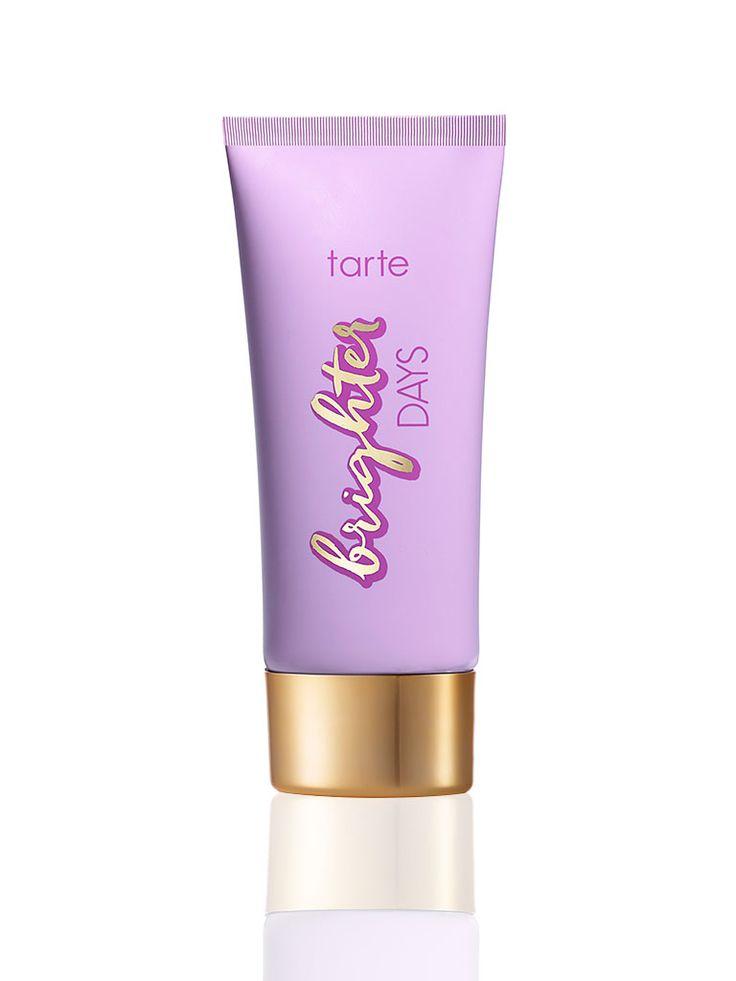brighter days highlighting moisturizer | Tarte Cosmetics