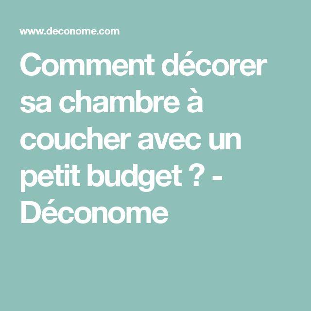 25 Best Ideas About D Corer Sa Chambre On Pinterest Boite Rangement Carton Bureau Dans Un