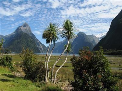 Nový Zéland- unikátny ostrov | Událost dne