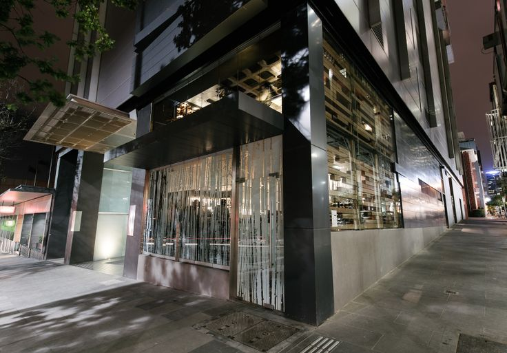 Kappo | Japanese Restaurant, Spring Street and Flinders Lane, Melbourne.