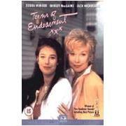 Terms of Endearment DVD - best film winner