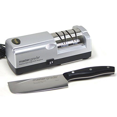Premium Light Industrial Knife Sharpener