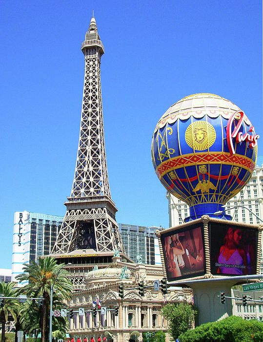 Casino las paris vagas casinos lure atmosphere tricks