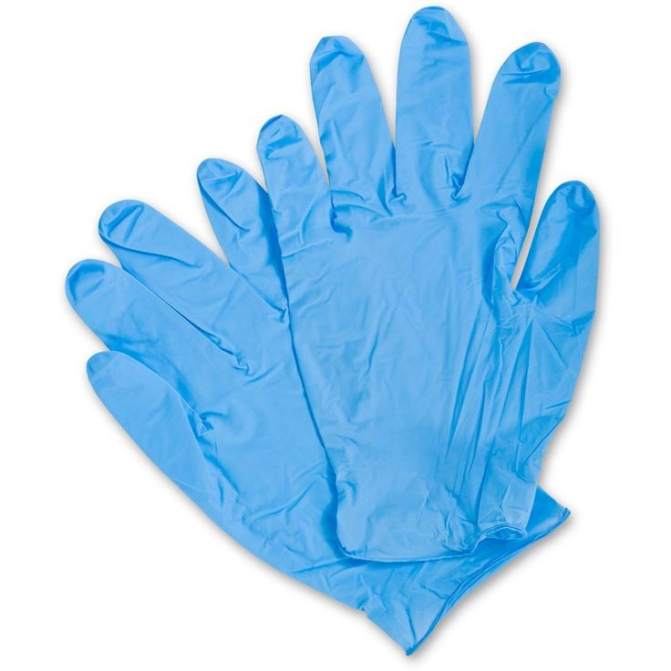 Disposable gloves market size trends shares insights