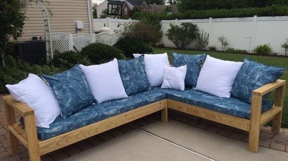 2x4 Outdoor Sofa Home Decor Catalogs