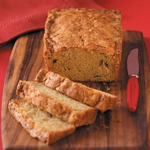 "Pina Colada Zucchini Bread Recipe -At my husband's urging, I entered this recipe at the Pennsylvania Farm Show- and won first place! I think you'll love the cake-like texture and tropical flavors."" Sharon Rydbom Tipton, Pennsylvania"