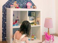 IKEA Kinderküche,Kaufladen,Puppenhaus & Spieltisch selber bauen - Limmaland - Kleben. Spielen. Leben.                                                                                                                                                      Mehr