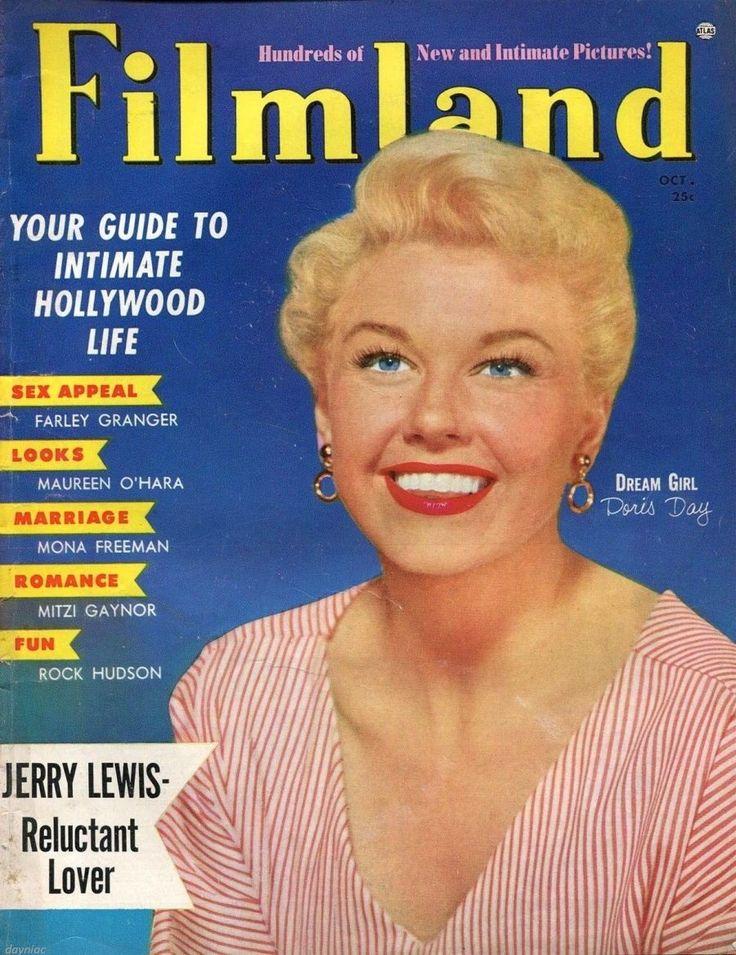 Filmland - October 1953