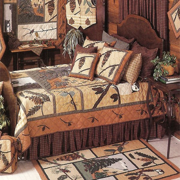 Bedding And Home Decor