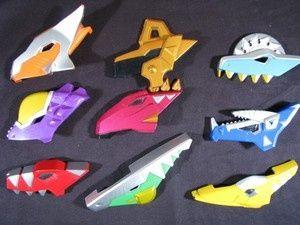 Power Rangers Dino Thunder Morpher | Dino Thunder Morph | Abaranger-DINO-THUNDER-Power-Rangers-MORPHER ...