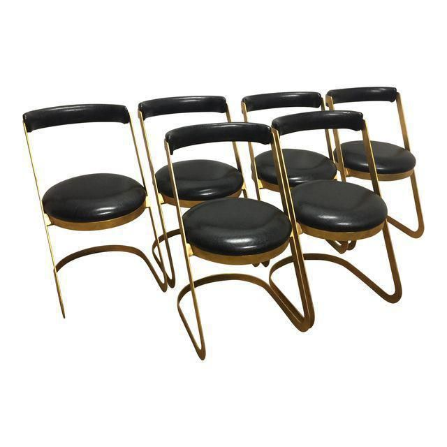 Global Views Wiggle Chair: 17+ Ideas About Black Dining Chairs On Pinterest