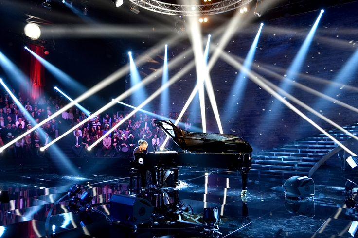 RAI 1: L'IMPORTANTE E' AVERE UN PIANO