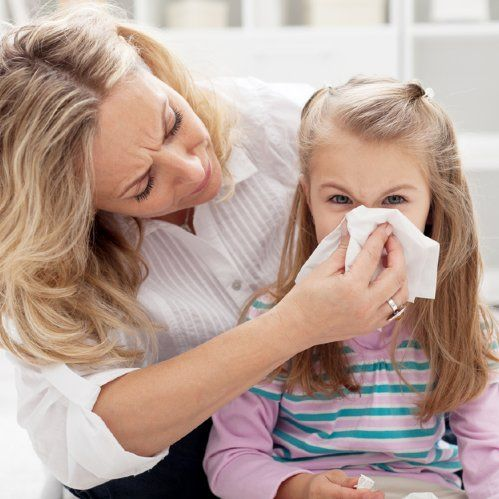 6 Allergy Tips From Dr. Oz