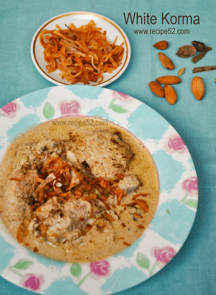 The 25 best korma paste ideas on pinterest korma curry paste white chicken korma recipe pakistani forumfinder Images