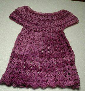 Ensemble 6/9 mois composé d'une robe et une paire de sandalette 100% coton de la boutique leloquencedelisa sur Etsy