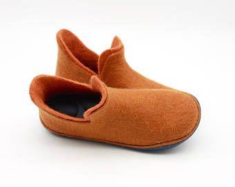 Handmade spring loafers barefoot slip in shoes unisex women men gifts