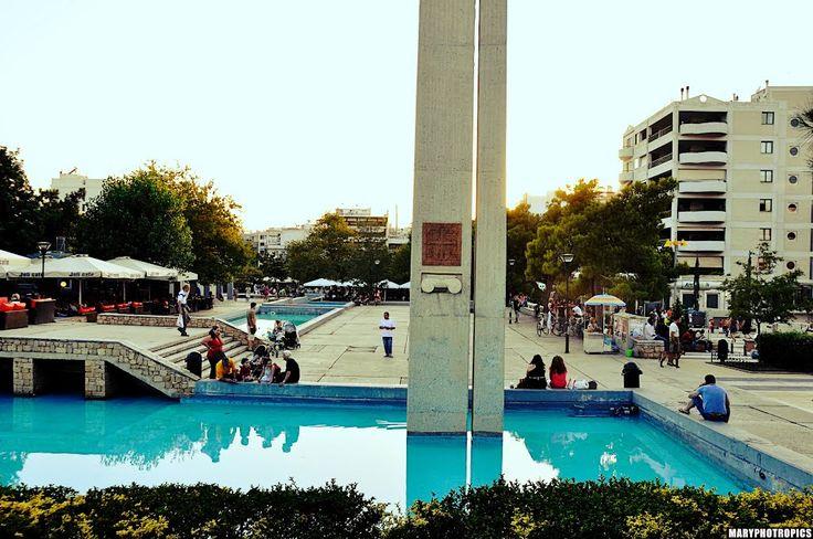 Πλατεία Ν. Σμύρνης