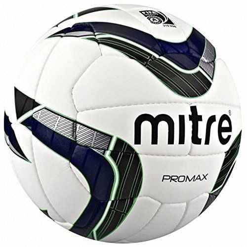 Mitre Pro Max B4033 Sports Professional Football FIFA App by Mitre. Mitre Pro Max B4033 Sports Professional Football FIFA App.