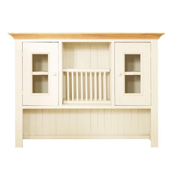 Salcombe Oak Dresser Top (£450)