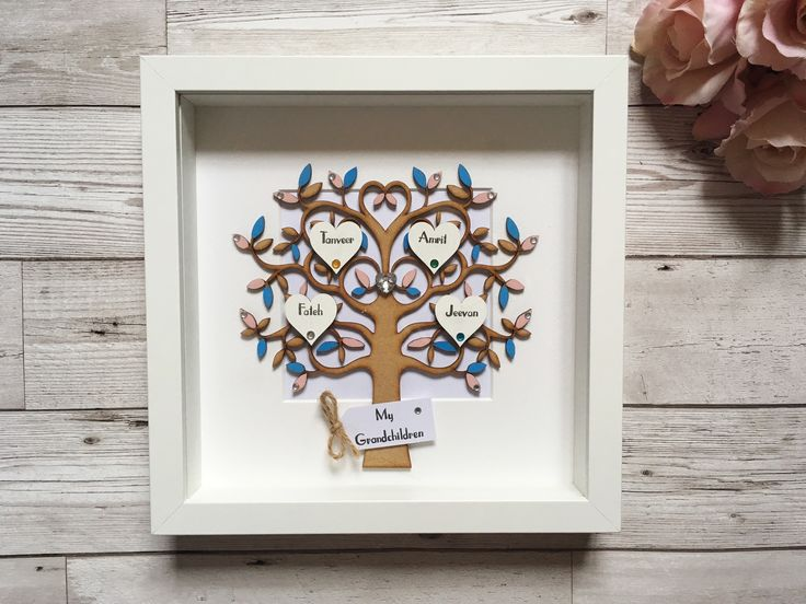 Best 25+ Family Tree Frame Ideas Only On Pinterest