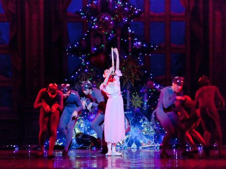Lo Schiaccianoci @ Teatro Olimpico dal 10 al 14 Dicembre 2014