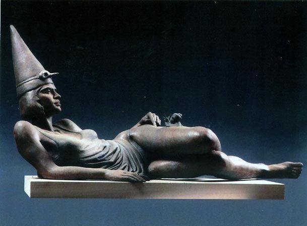 Artodyssey: Giuseppe Tirelli