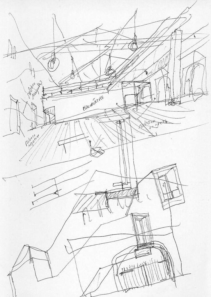 [A3N] : Atelier Museum Júlio Pomar. Lisbon / Alvaro Siza