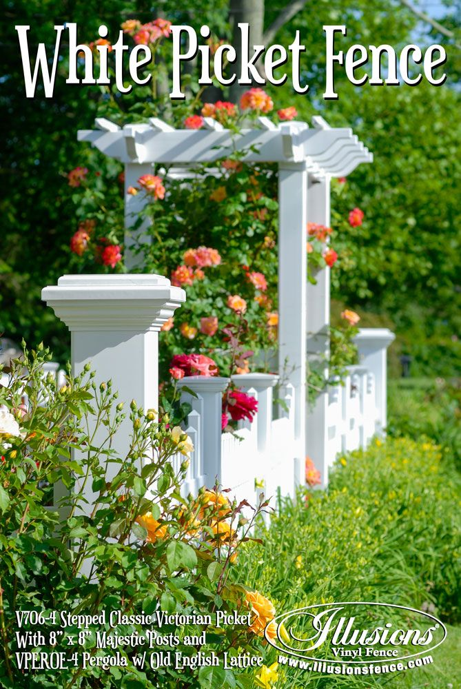 17 Best Ideas About Fence Styles On Pinterest Fence