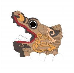 창경궁 양화당 용두