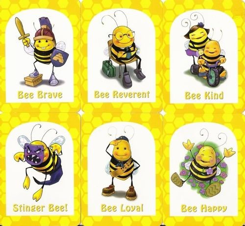 Bee Attitudes Image Boardgamegeek Bible Jesus Amp The