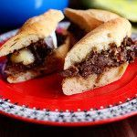 Short Rib Sandwiches | The Pioneer Woman Cooks | Ree Drummond Making this tomorrow with the leftovers from my Short Rib dinner!  EXCITED!