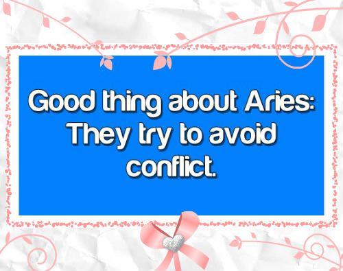Horoscope Aries Today