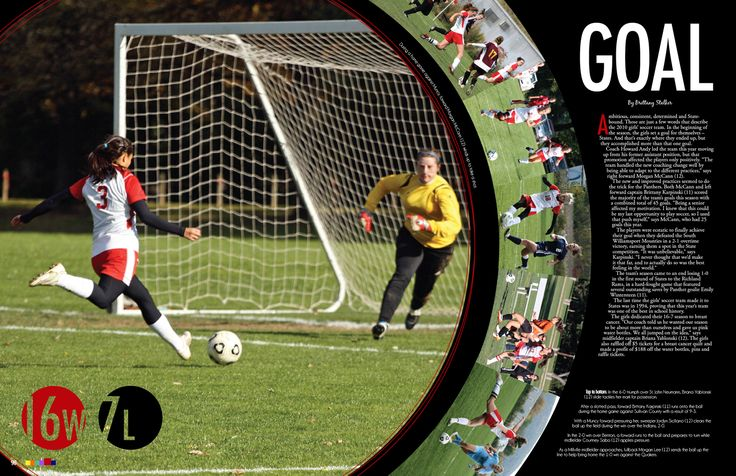 High School Yearbook Layouts   2011 yearbook layout - NewsPageDesigner
