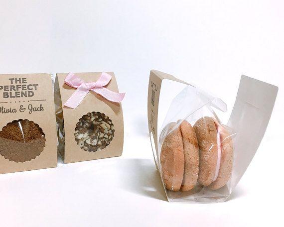 10 personalizzare confezioni regalo imballaggio di CookieboxStore