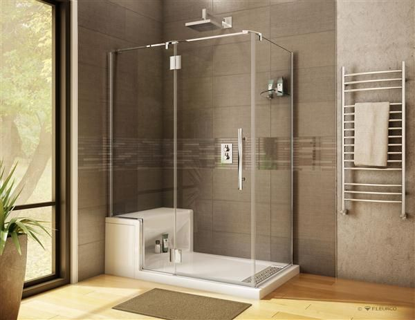 25 best Shower Cabins images on Pinterest
