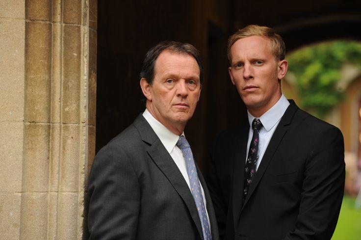 Sidekicks sidekick.  (Lewis was sidekick to Morse)   Lewis and Hathaway (sidekick).  Kevin Whately and Laurence Fox.  Inspector Lewis.  #sidekick