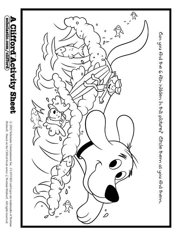 cliffords grown ups guide arts crafts kindergarten worksheetspreschool printablespreschool - Printable Preschool Crafts