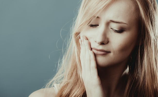 4 Ways To Ease Jaw Pain | Care2 Healthy Living