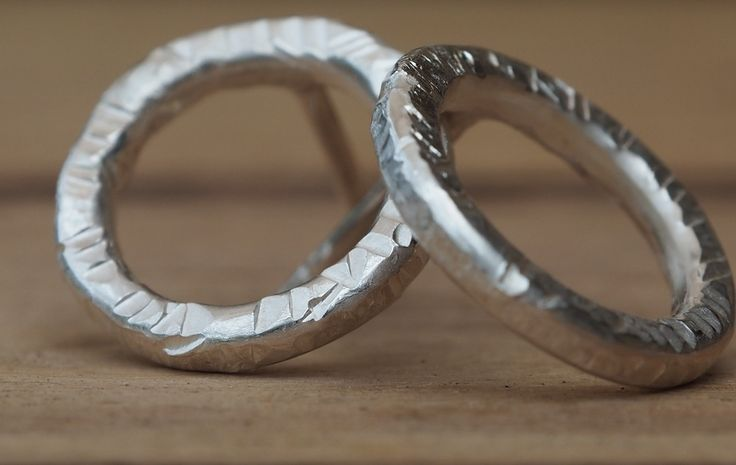 Let me introduce you to these sterling silver lovelies!