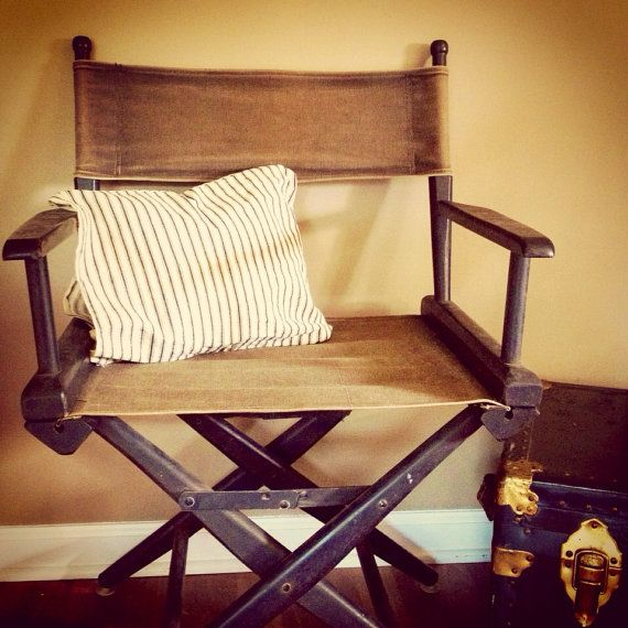 Antique Telescope Directors Chair Wood and Army Green Canvas Folding - 274 Best Bell Tent Images On Pinterest Bell Tent, Tent And Tents