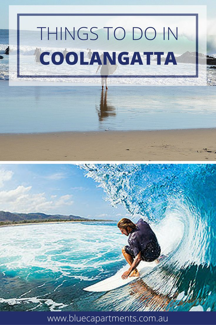 """Things to do in Coolangatta 