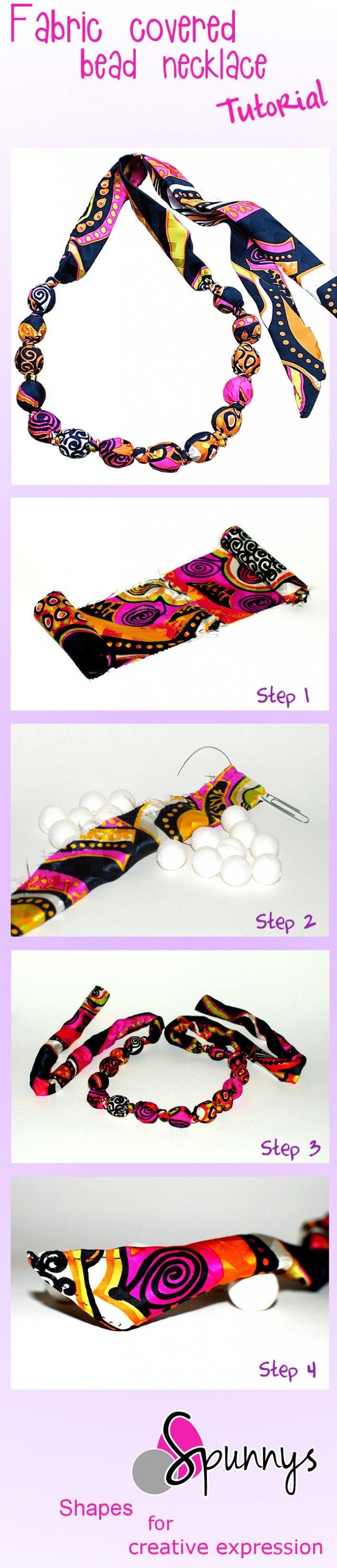 Como hacer un collar