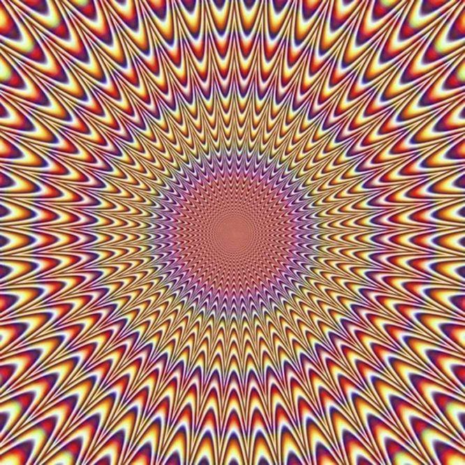 Deze verzameling van de beste optische illusies zullen je brein voor de gek houden. Gezichtsbedrog speelt een belangrijke rol in de wereld van de optische illusies. Ervaar hier het duizelingwekkende effect dat visueel bedrog kan hebben op je hersenen en bekijk de afbeeldingen op eigen risico!