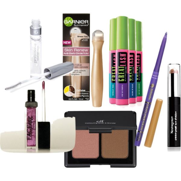 age appropriate and budget friendly makeup for tweens