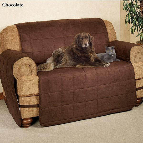 Ultimate Pet Furniture Protectors With Straps Pet Furniture Covers Pet Furniture Protector Pet Furniture