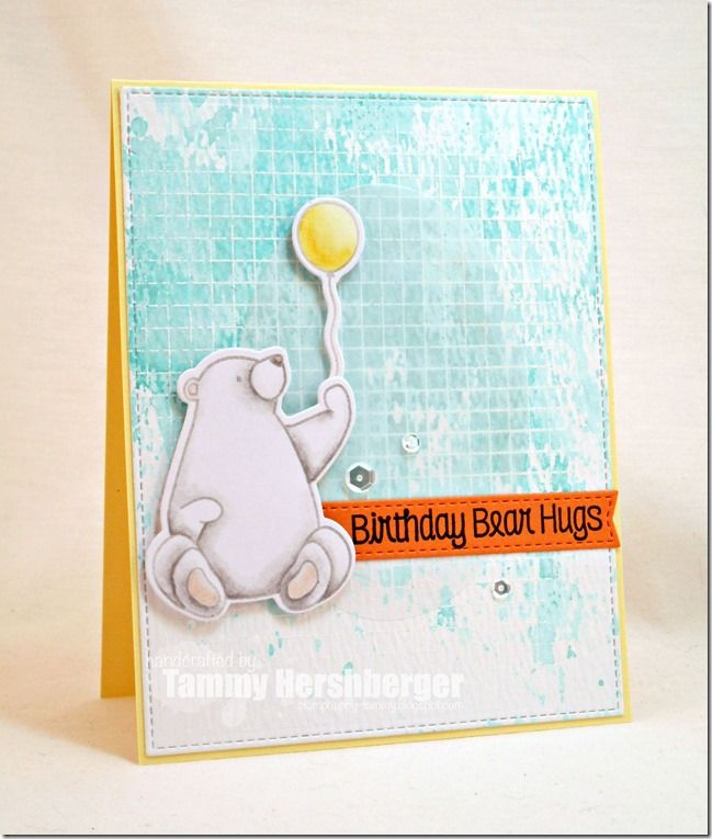 335 best cards mft birthday bears images on pinterest card ideas birthday bear hugs by tammy hershberger for bookmarktalkfo Images