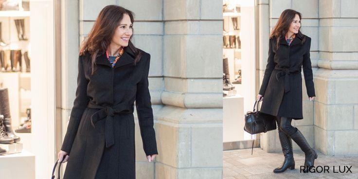 Comment acheter son manteau d'hiver!